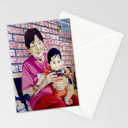Cherished Moments Stationery Cards
