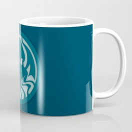 Myths & monsters: Cthulhu Coffee Mug