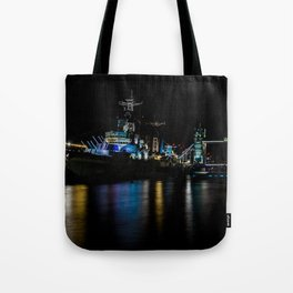 3 in 1 Tote Bag