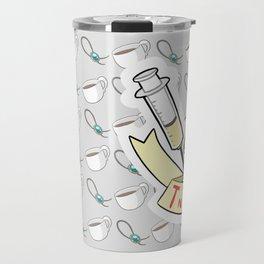 T N TEA Travel Mug