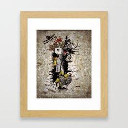 Farmex Framed Art Print