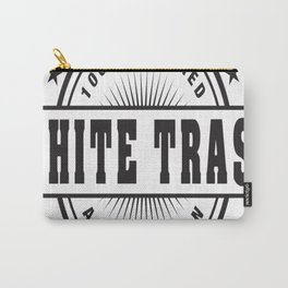 White Trash PRIDE Carry-All Pouch