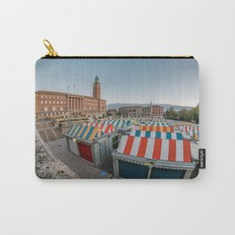 Norwich outdoor market Carry-All Pouch