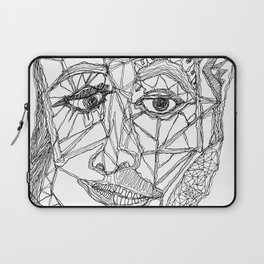 A Stream of Connection Laptop Sleeve