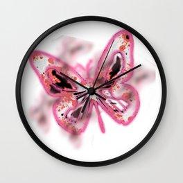 FlutterBuyMe Wall Clock