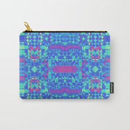 Spacey Blues- AMP Carry-All Pouch