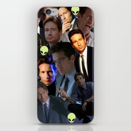 The FBI's Most Unwanted iPhone Skin