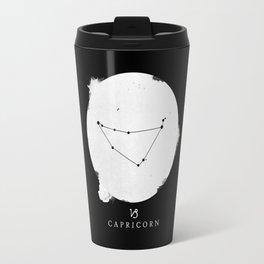 Capricorn II Travel Mug