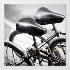 bikes 04 Canvas Print