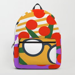 future ISLAND Backpack