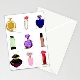 Perfumery Stationery Cards