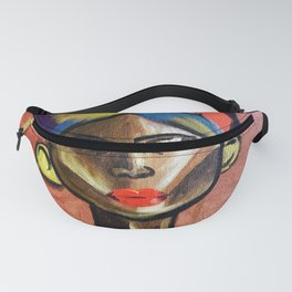 Confidence Fanny Pack