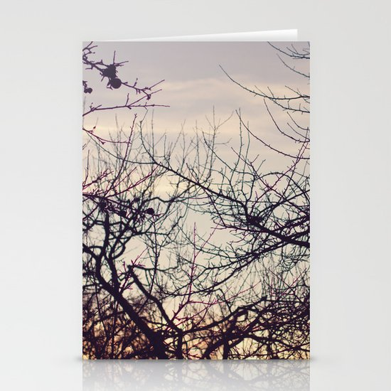 Fight for Light Stationery Cards