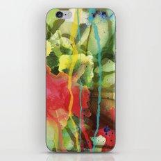 Fruity Splash iPhone & iPod Skin