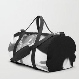 Graceful Beauty Duffle Bag