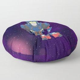 Skids S1 Floor Pillow