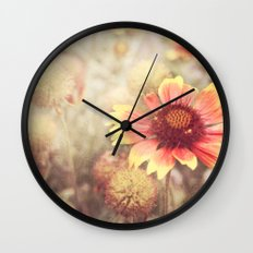 Memories Of Old Wall Clock
