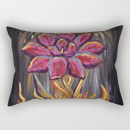 Arise & Shine Rectangular Pillow
