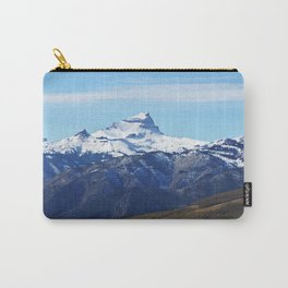Uncompahgre Peak First Snow Carry-All Pouch