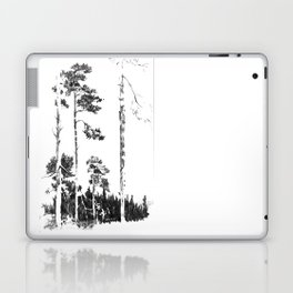 Birch  Laptop & iPad Skin