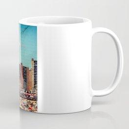 Vintage Coney Island Coffee Mug