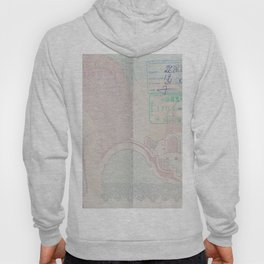 Passport Hoody