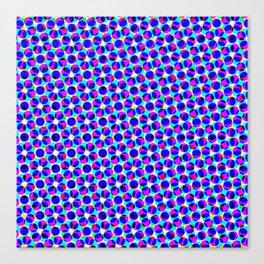Graphidoscope Canvas Print