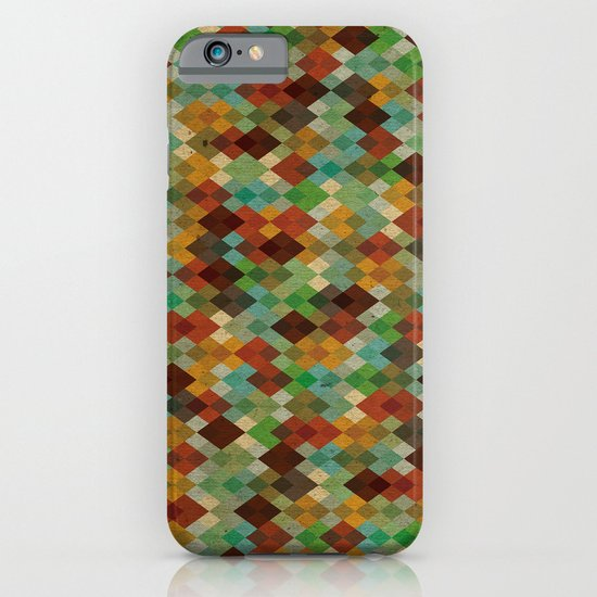 Deckled Formation iPhone & iPod Case