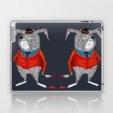 Rabbit Mafia Laptop & iPad Skin