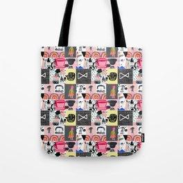 Ester Tote Bag