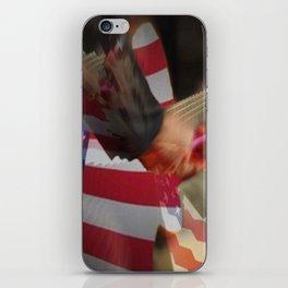 Rock ## iPhone Skin