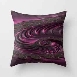 Cultured Intuition 3 Throw Pillow