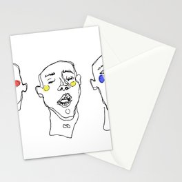 prime people Stationery Cards