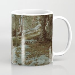 And maybe that's how it should be Coffee Mug