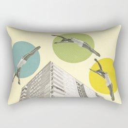 High Flyers Rectangular Pillow