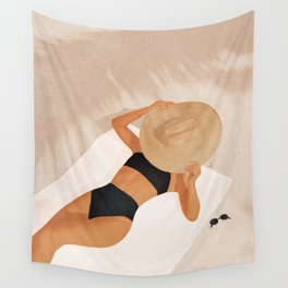 That Summer Feeling II Wall Tapestry