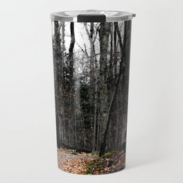 Chasing Autumn Travel Mug
