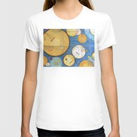 kandinsky T-shirts featuring doodling banjos by Beth Jorgensen