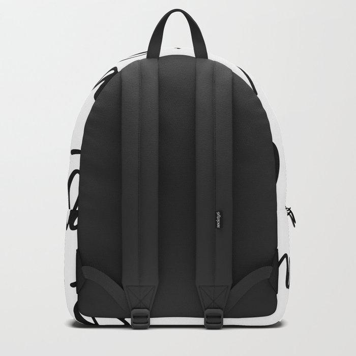 la-la-la Backpack