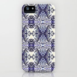 India Ink iPhone Case
