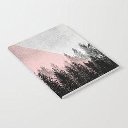 Woods 3X Notebook
