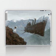 1920 - big role Laptop & iPad Skin