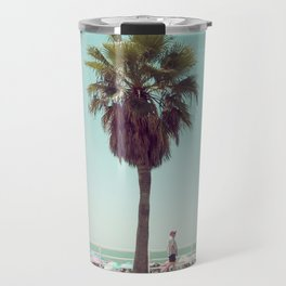 Just Another Summer Postcard Travel Mug