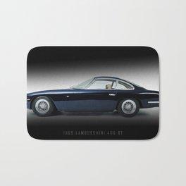 1966 - 400 GT Bath Mat