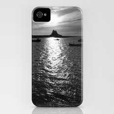 Holy Island iPhone (4, 4s) Slim Case