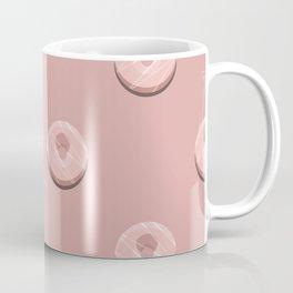 PANTONE Mellow Rose Coffee Mug