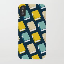 Powell (Multi) iPhone Case