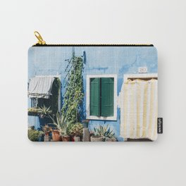 Burano, V Carry-All Pouch