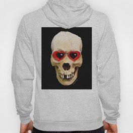 Day Of The Dead 3 by Sharon Cummings Hoody