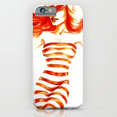Fiery Water Faery iPhone 6s Slim Case